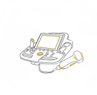 icono eco doppler equipamiento origen