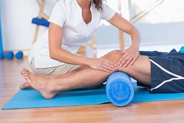 Fisioterapia en el centro Origen, Diagnóstico y Traumatología