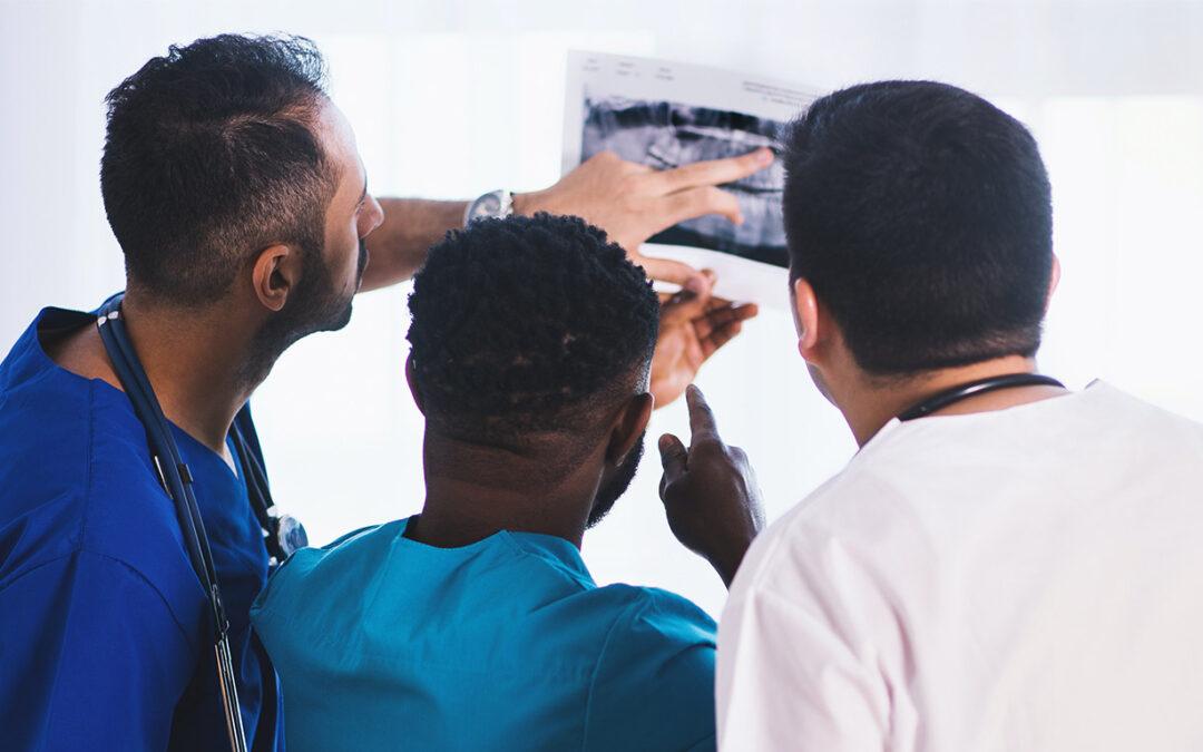 Radiografía: ¿qué tipos existen?