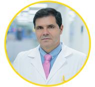 Dr. López Moreno. Origen, Diagnóstico y Traumatología