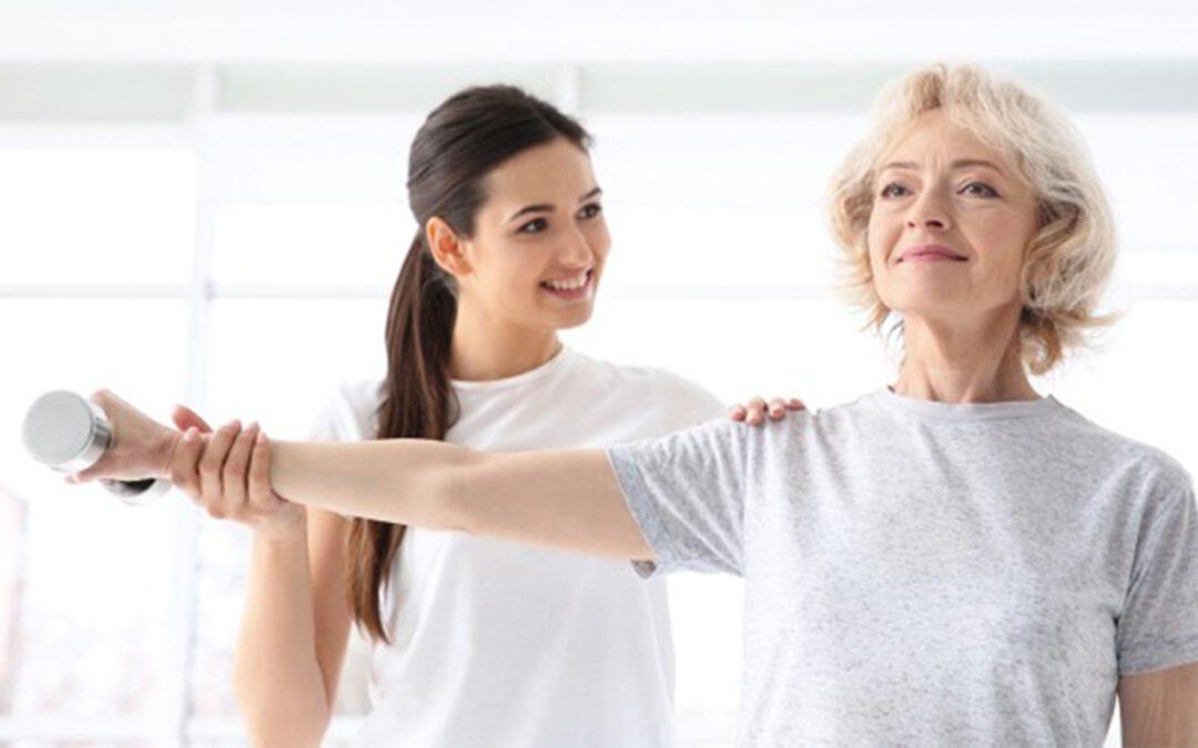 Osteoporosis: ¿qué es?