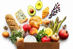 Nutrición. Origen, diagnóstico y traumatología